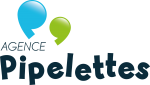 Agence Pipelettes logo