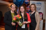 IAPA Au Pair of the Year 2014